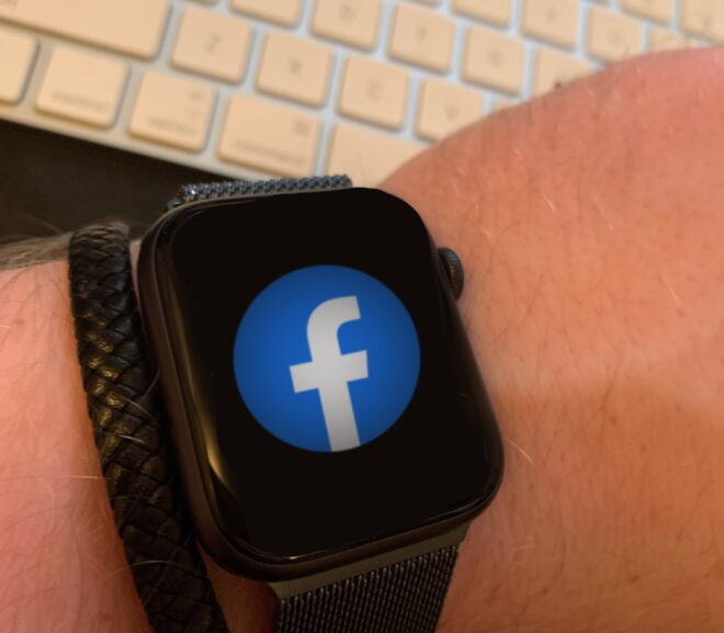 Is Facebook taking on Apple with a new Facebook Smart Watch?